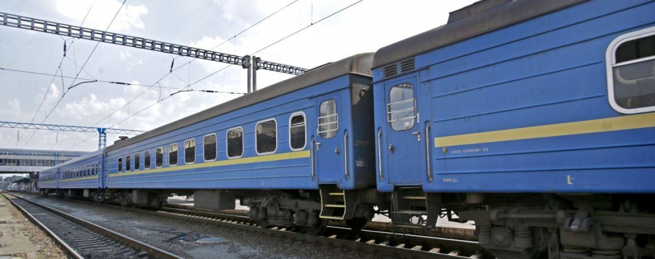 В Ровенской области мужчина попал сразу под два поезда
