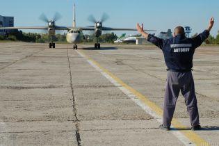 Мининфраструктуры инициирует отмену НДС для авиаперелетов по Украине