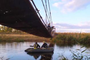 На Днепропетровщине девятилетняя девочка утонула, пытаясь поймать телефон
