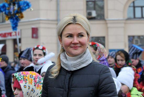 ЦВК зареєструвала нову народну депутатку