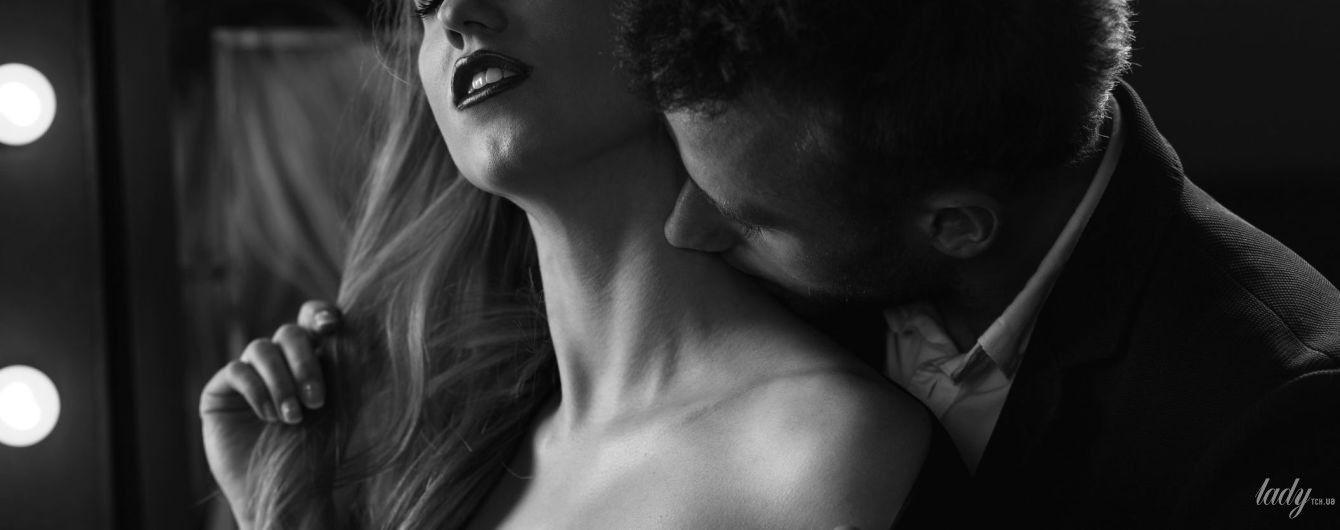 Секс зі зрілим чоловіком: плюси і мінуси