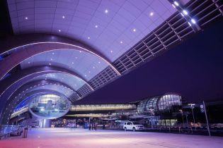В аэропорту Дубая внедряют биометрический контроль