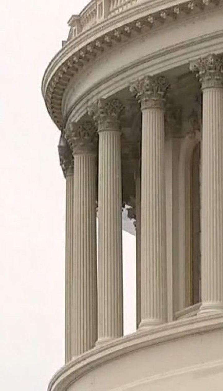 Белый дом отказался сотрудничать с Конгрессом США по делу об импичменте Трампу