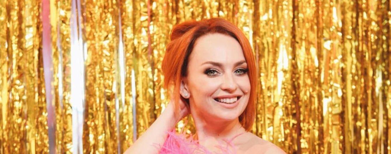 Виктория Булитко рассказала, как любимый относится к ее страстным танцам с Дикусаром