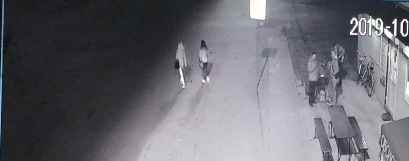 ТСН отримала відео аварії на Київщині, де загинули сестри