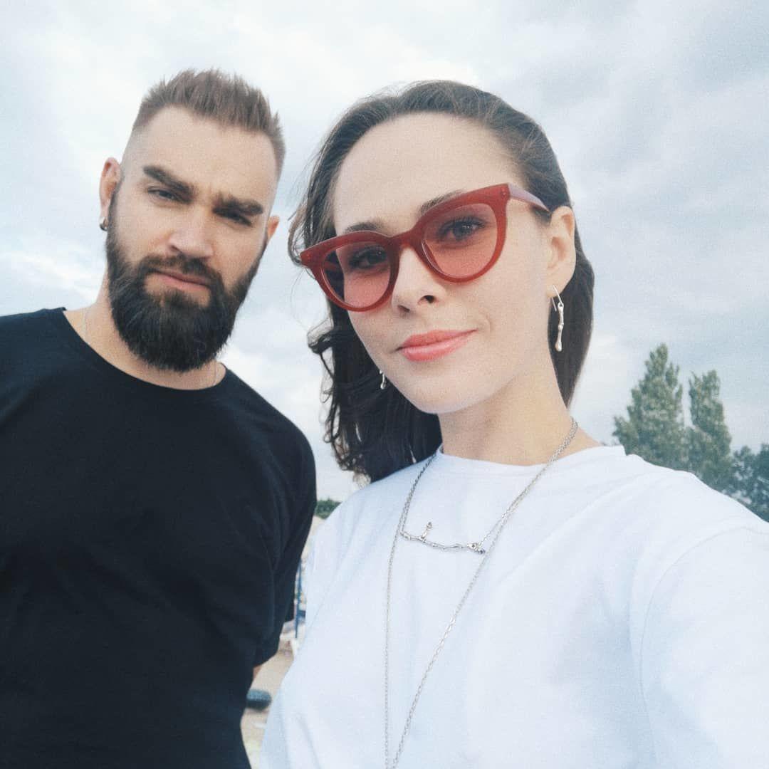 Юлія Саніна та Вал Бебко_2