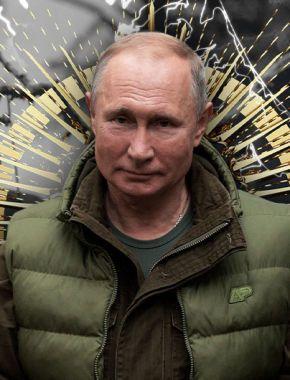 """""""Кримський культ"""" президента Путіна"""