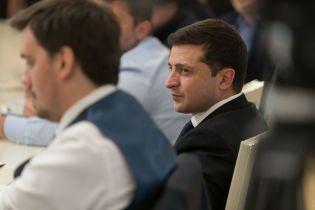 Аграрии на Банковой обсудили рынок земли с Зеленским, Гончаруком и Богданом