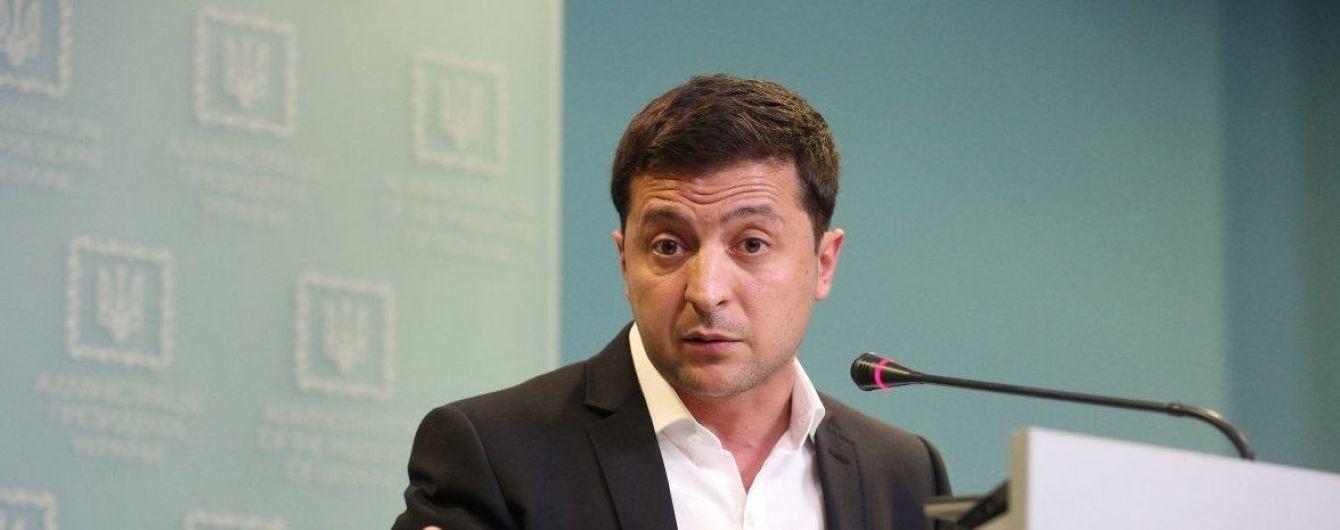 Зеленський сподівається на економічне зростання понад 4% наступного року