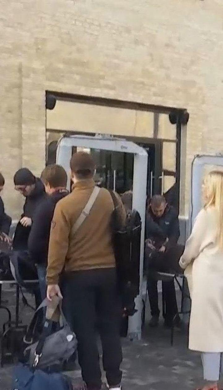 Зеленський проведе пресмарафон на фудкорті у центрі Києва
