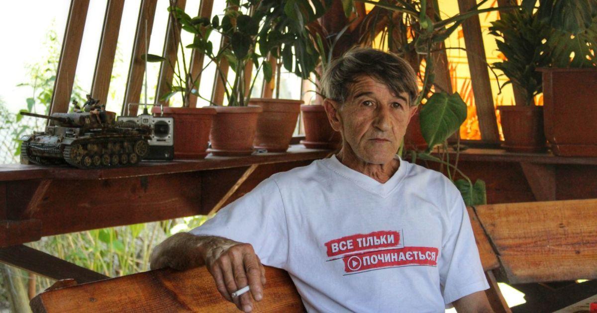 Колония строгого режима: крымского политзаключенного Приходько посадили на 5 лет