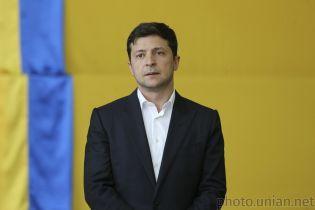 Зеленский назначил своего уполномоченного по вопросам контроля за СБУ