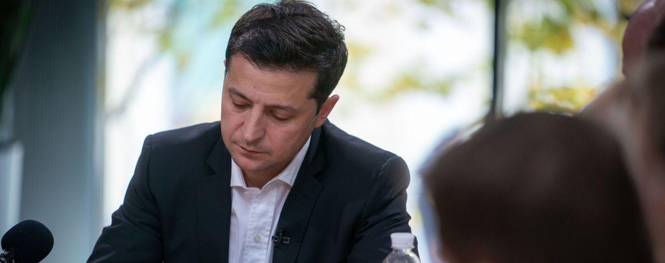 """Знаходимо якісь """"викрутаси"""": Зеленський пояснив, як у Раді ухвалюються закони"""