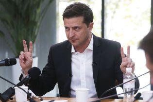 Зеленский рассказал о трех списках с украинцами, которых хотят обменять