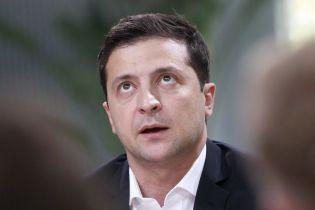 Зеленский пожаловался, что ему не дают встречаться и договариваться с олигархами
