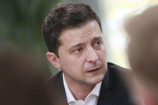 """""""Если бы не был президентом, Андрушко ответил бы по-другому"""" – Зеленский о скандале Мендель и журналиста"""