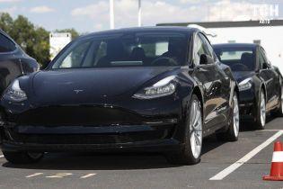 Tesla разрешили начать производство электрокаров в Китае