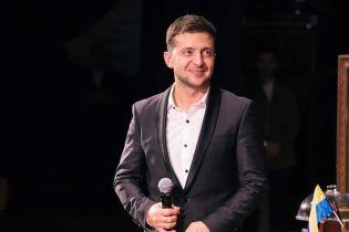 Президент Зеленський розповів, з якими російськими артистами спілкується