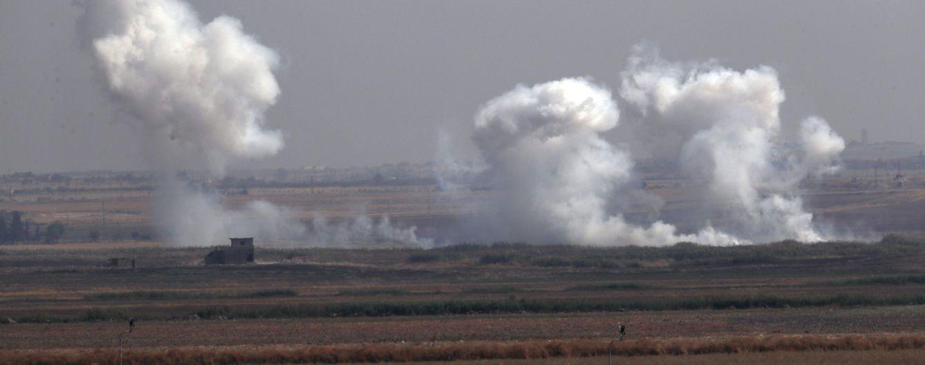 Эрдоган посоветовал ЕС воздержаться от критики спецоперации в Сирии и отчитался об уничтожении террористов