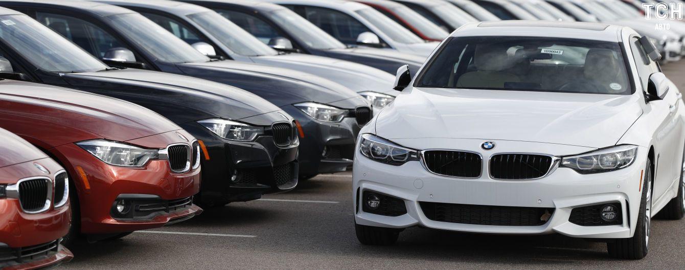 Американцы массово сдадут свои BMW из-за опасного дефекта