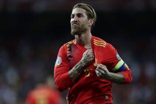 """Капитан """"Реала"""" хочет сыграть на Олимпийских играх-2020"""