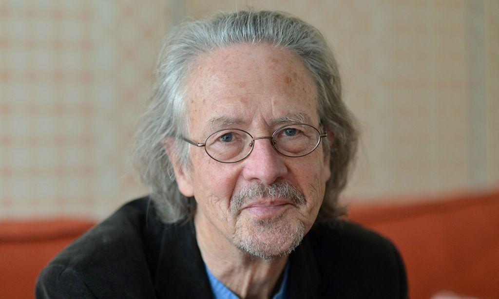 Петер Гандке