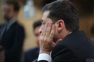 """Зеленский подтвердил встречу с Хорошковским на Банковой - обсуждал """"один очень серьезный вопрос"""""""