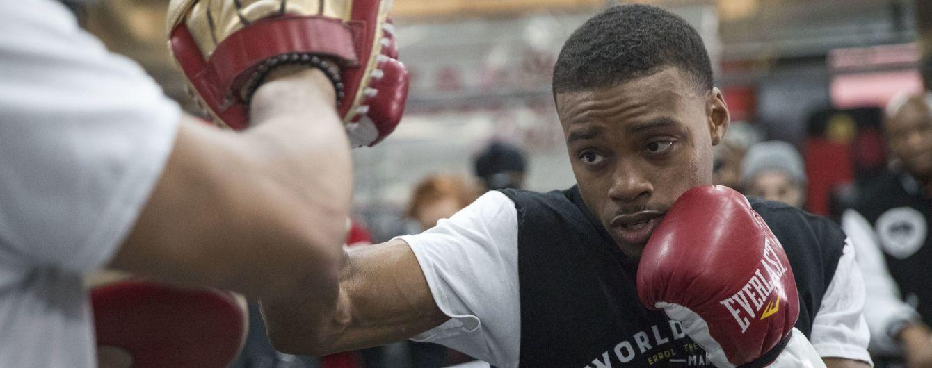 Непобедимый американский боксер попал в серьезное ДТП