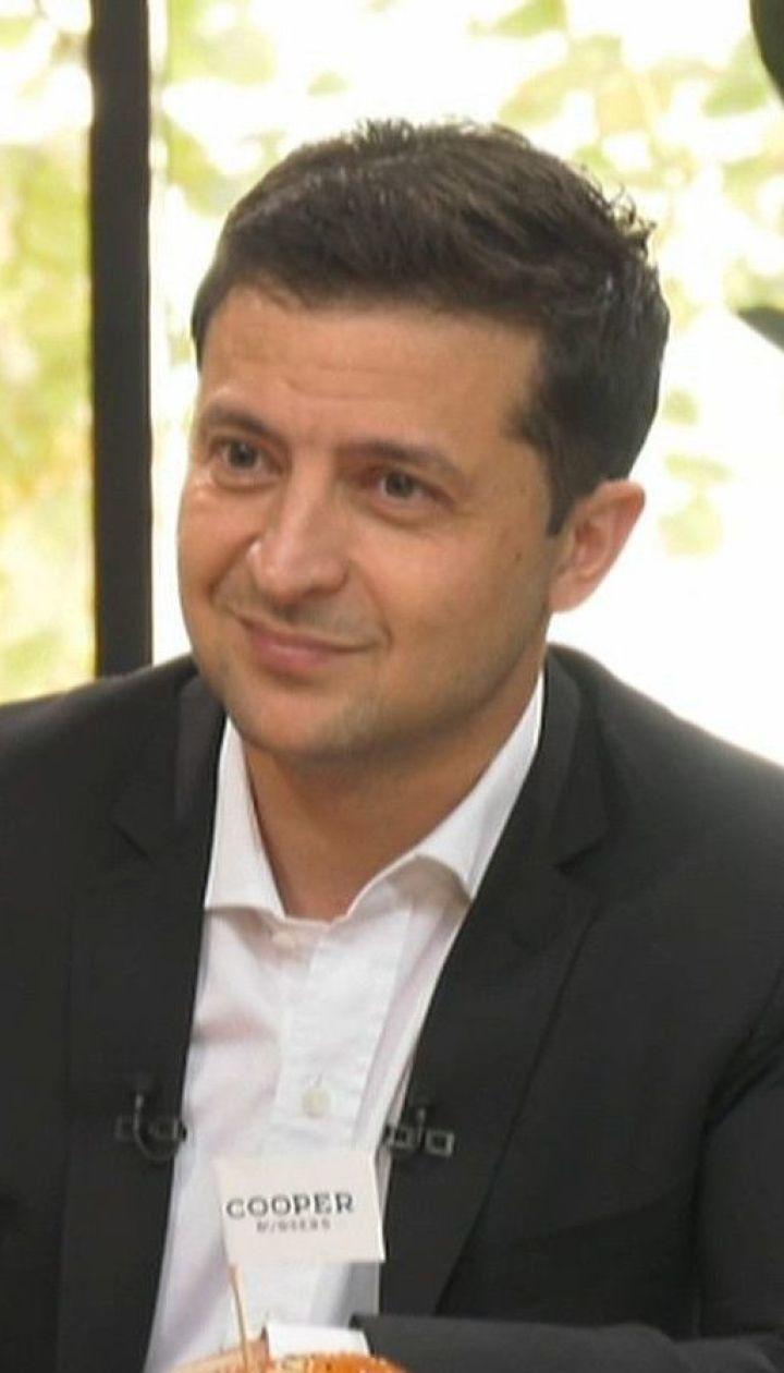 Пресмарафон Зеленського: за чиї кошти годують журналістів та як довго триватиме зустріч