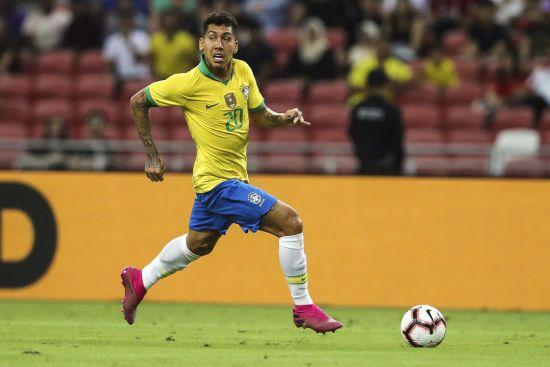 Бразилія зіграла внічию із Сенегалом у товариському матчі
