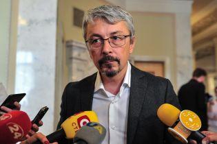 Полномочия мэра, возобновление райсоветов и зарплаты депутатам. Нардеп Ткаченко рассказал об изменениях в столице