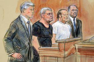 Адвокат Трампа обедал с Парнасом и Фруманом за несколько часов до их ареста – Wall Street Journal