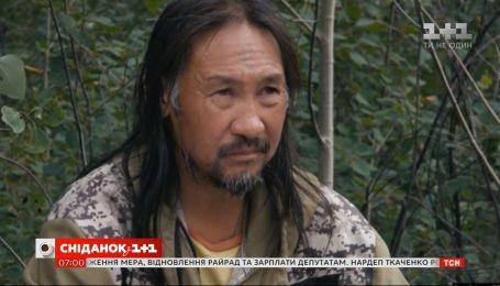 Якутский шаман снова собрался в Москву выгонять Путина