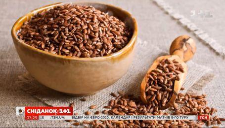 Топ-5 продуктов, которые будут полезны для организма и помогут похудеть