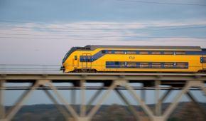 У Нідерландах 2020 року запустять щоденний нічний поїзд Амстердам - Мюнхен - Відень