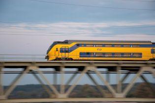 В Нидерландах в 2020 году запустят ежедневный ночной поезд Амстердам - Мюнхен - Вена