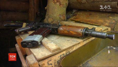 Штаб ООС: 25 раз обстреливали боевики позиции украинских защитников