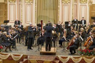 Для поклонников классической музыки: во Львове пройдет международный конкурс скрипачей