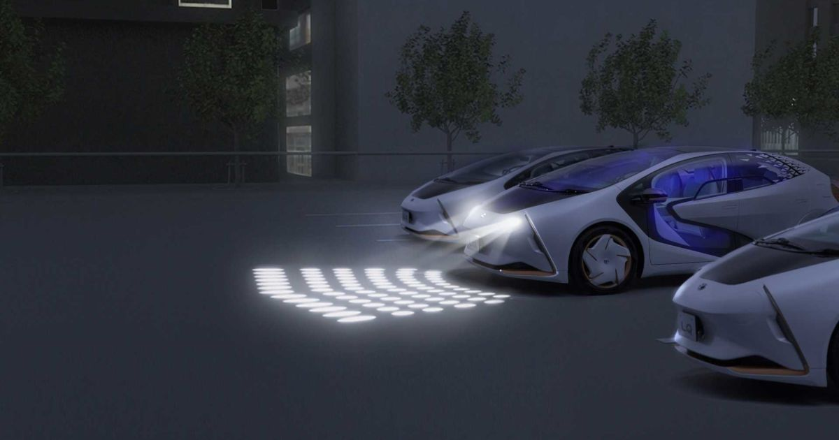 @ Toyota