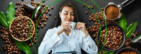 Польза кофе, о которой вы не знали