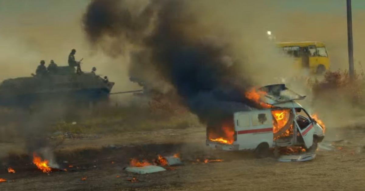 Иловайская трагедия: Офис генпрокурора обнародовал результаты исследования обстоятельств
