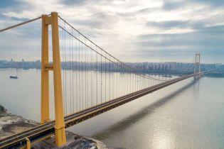 В Китае открыли самый длинный двухэтажный мост в мире