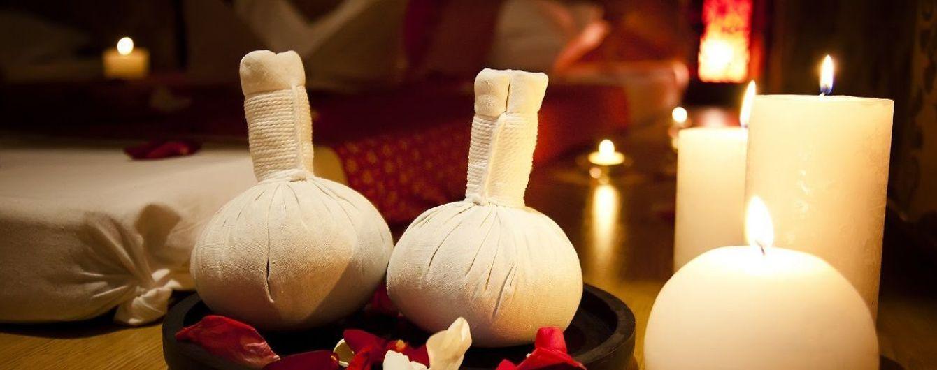 Тайский массаж: особенности и преимущества
