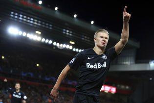 """Сульшер хочет заманить в """"Манчестер Юнайтед"""" юного рекордсмена Лиги чемпионов"""