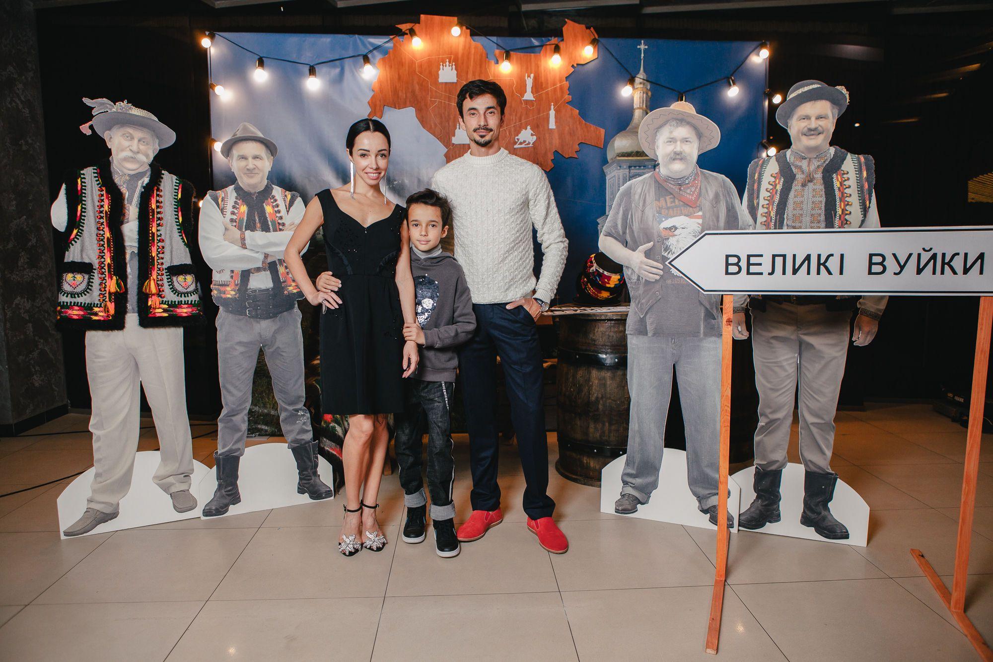 """Премьера сериала """"Великі Вуйки""""_5"""