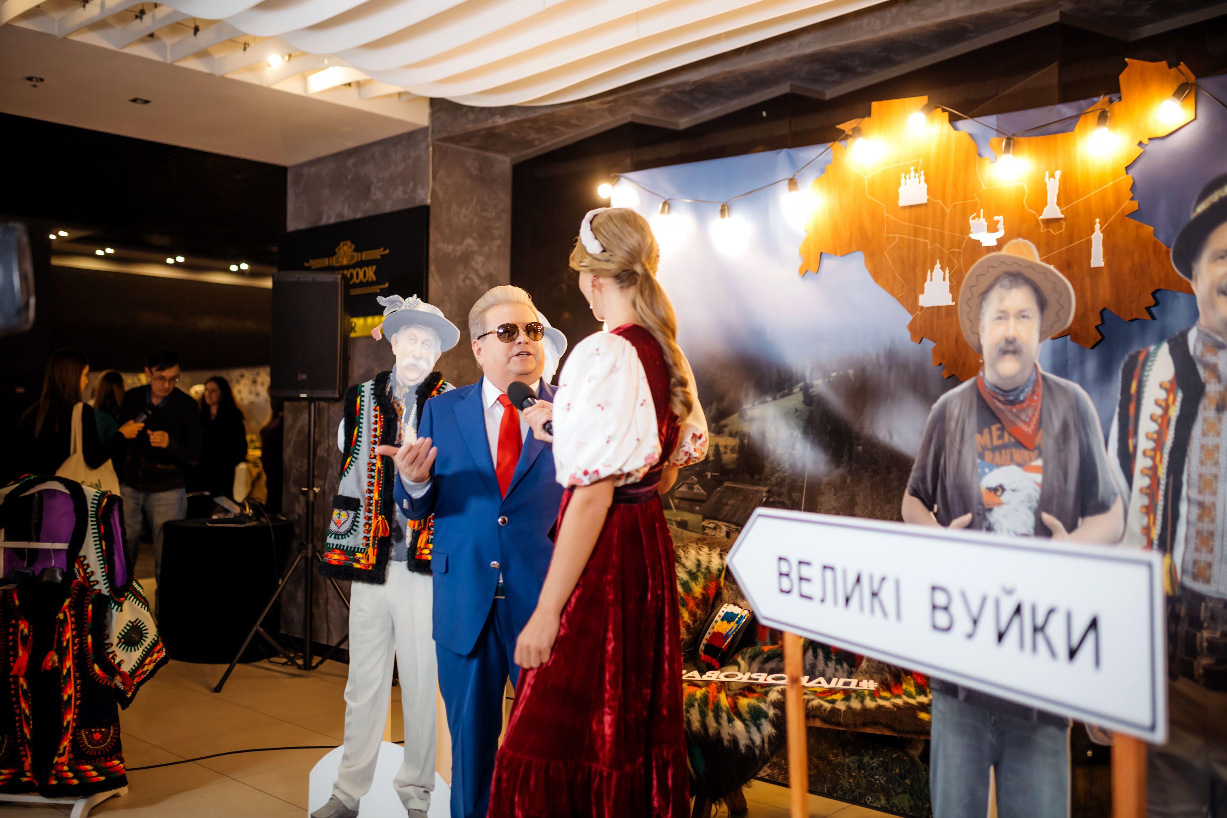 """Премьера сериала """"Великі Вуйки""""_33"""