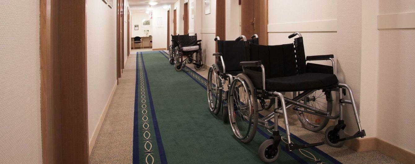Девятилетняя британка похвасталась стойкой на руках и осталась парализованной