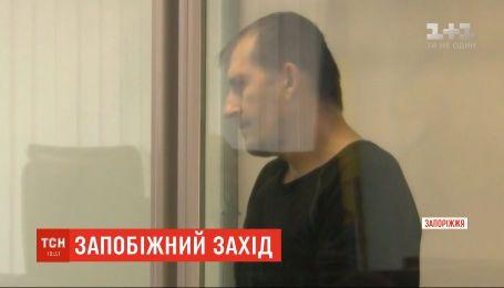 Смертельная авария с участием маршрутки в Запорожье: водителя-виновника взяли под стражу на 2 месяца