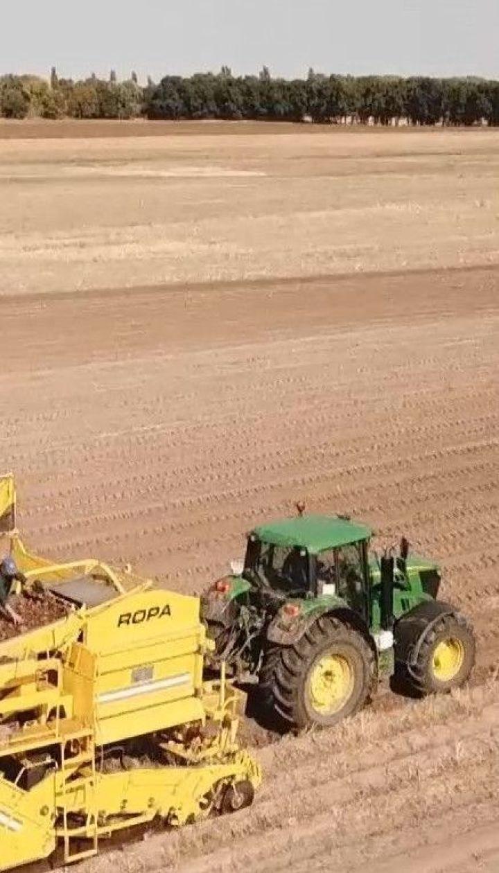 Земельна реформа: у ВР пропонують заборонити іноземцям купувати землю до 2024 року