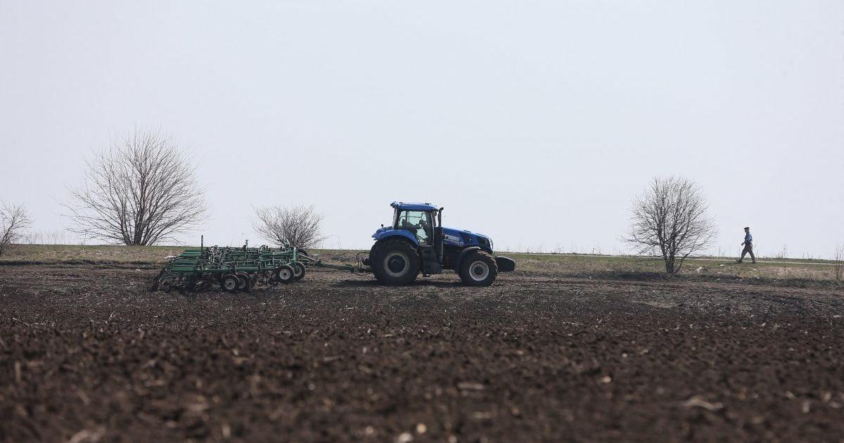 Фермери під прицілом рейдерів: на Чернігівщині в жінки вкрали три агропідприємства